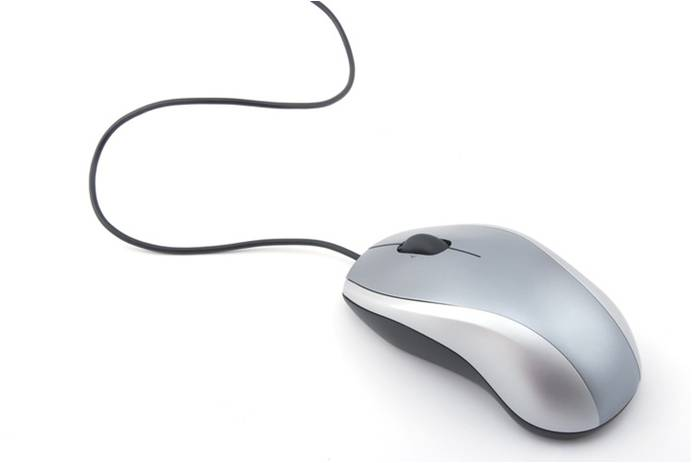 how to fix external mouse on laptop